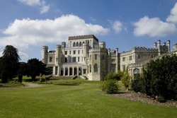 Ashridge House, Hertfordshire