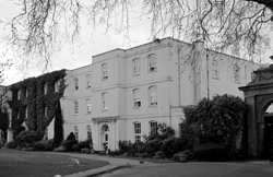Sopwell House, St. Albans