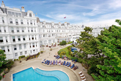 The Grand Hotel, Eastbourne