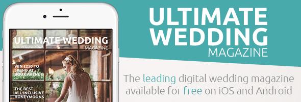 Ultimate Wedding Magazine