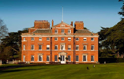 Brocket Hall, Welwyn, Hertfordshire