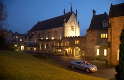 Ashdown Park Hotel, Wych Cross, East Sussex