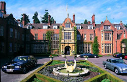 Tylney Hall Hotel & Spa, Hook, Hampshire