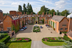 Tylney Hall Hotel & Gardens, Hook, Hampshire